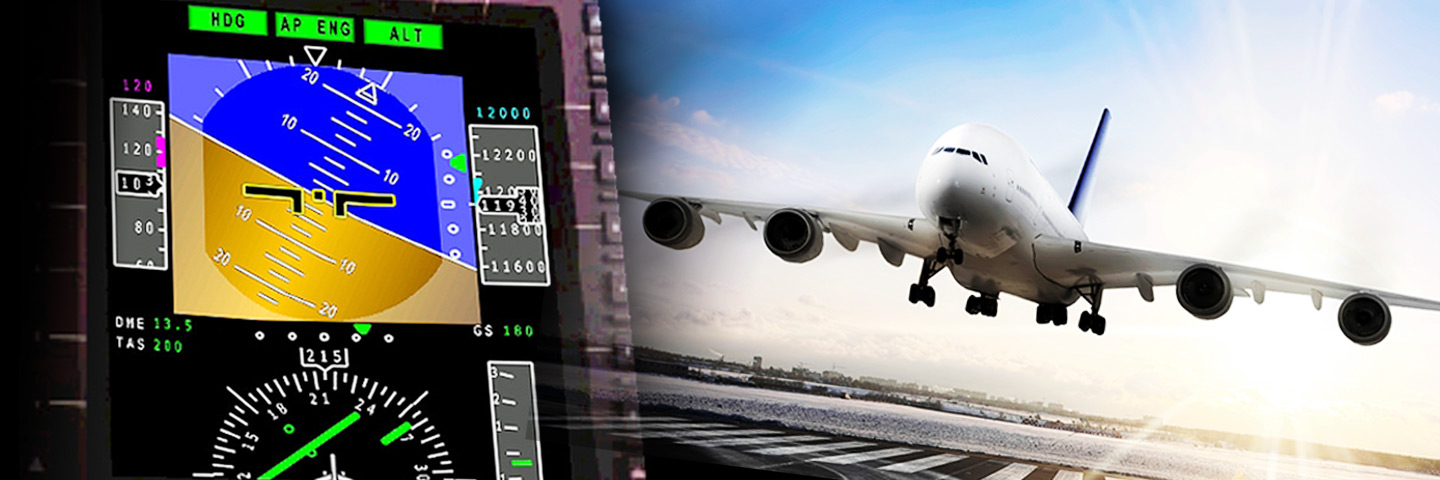 Avionics Software & Display Products