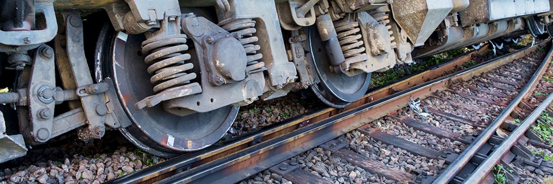 Rail Train Derailment Prevention | ENSCO Rail | Derail investigations