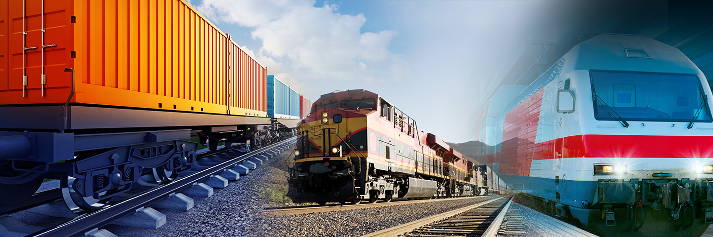 ENSCO Rail - Government Commercial International Customers