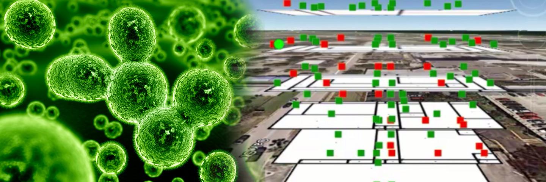 SenseNet - Advanced Bio-Threat Detection System