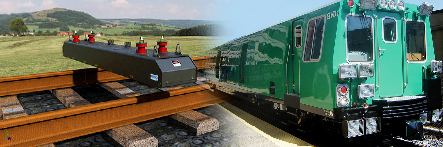Track Measurement Systems - Rail Inspection Technologies