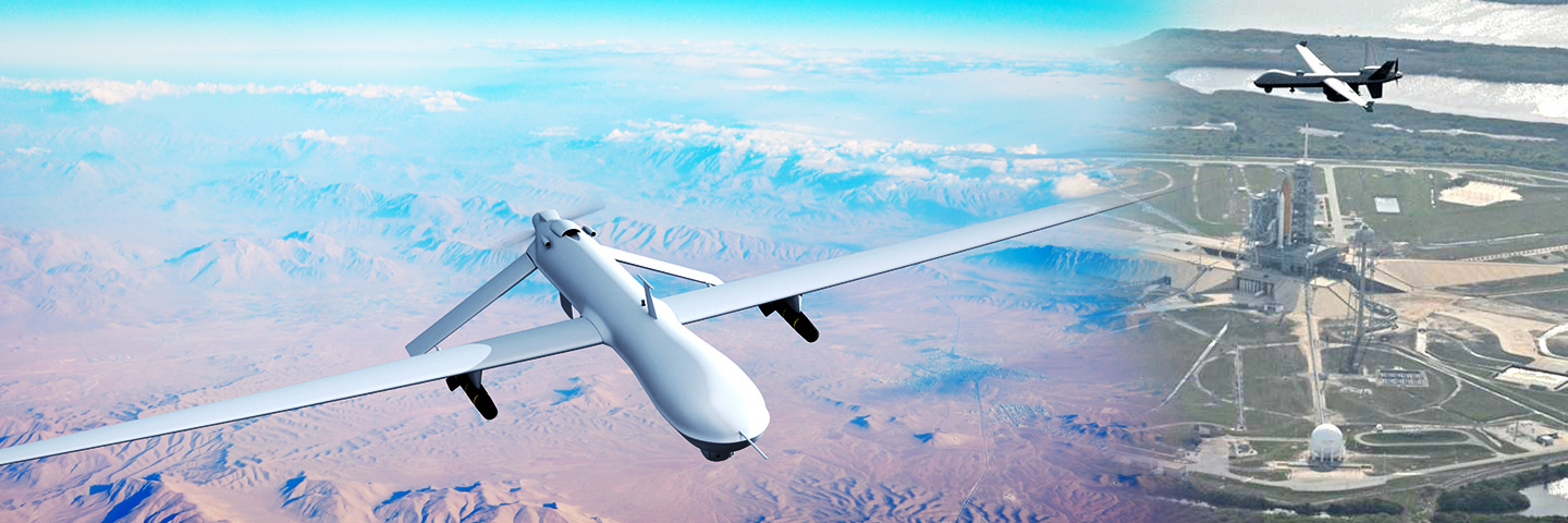 Unmanned Aircraft Systems (UAS) - Operations Consulting, Regulations, Systems Engineering