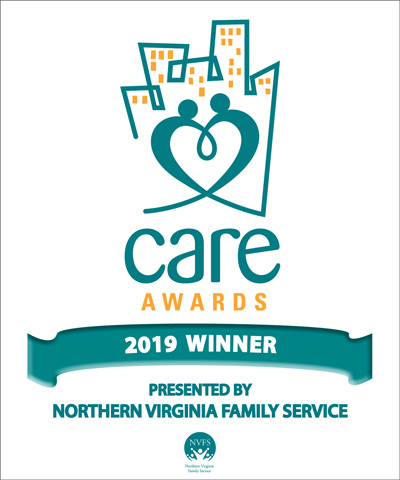 ENSCO - 2019 CARE Awards Winner