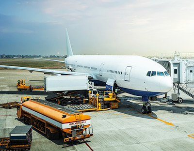 Airport and Air Cargo Security - MicroSearch