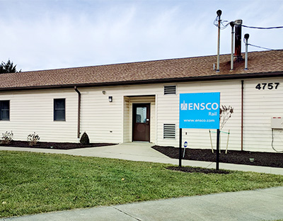 ENSCO Operating Office - Chambersburg, VA
