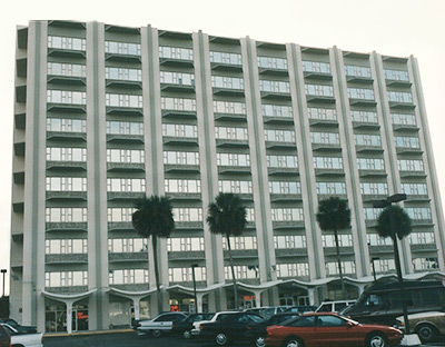 ENSCO Corporate Office - Cocoa Beach, Florida