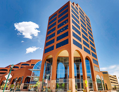 ENSCO Operating Office - Colorado Springs, Colorado