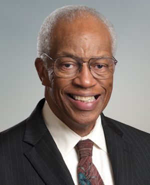 Dr. Guion S. Bluford Jr., Board of Director, ENSCO