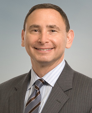 Dr. Scott Goldstein, Chief Strategy and Technology Officer, ENSCO