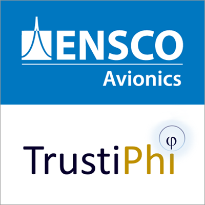 ENSCO Avionics and TrustiPhi