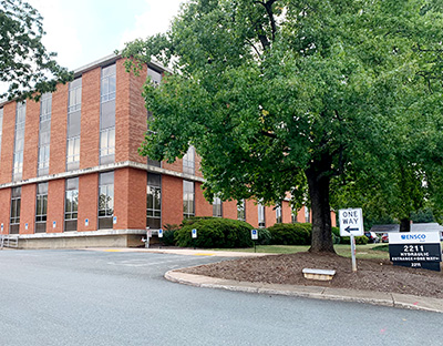 ENSCO Operating Office - Charlottesville, VA