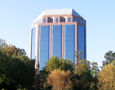 ENSCO Headquarters - Falls Church, Virginia