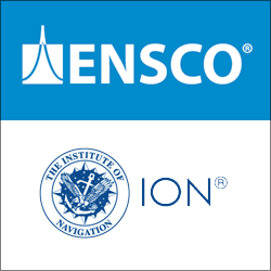 ENSCO Ion Logo