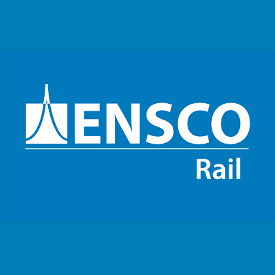ENSCO Rail Logo