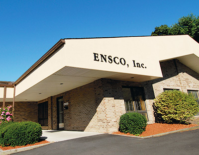 ENSCO Corporate Office - Endicott, New York