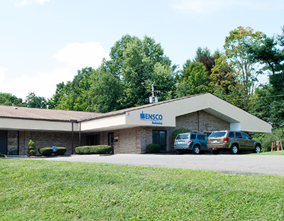 ENSCO Endicott, NY Office