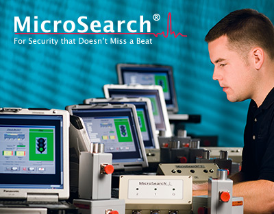 MicroSearch is available in a variety of configurations, providing the flexibility to choose the product and platform that best meets your needs.