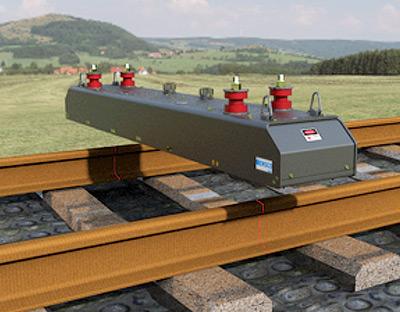 Track Geometry Measurement System | Rail Profile | Third