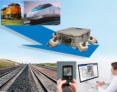 Autonomous Inspection Systems | Vehicle Track Monitoring | Track