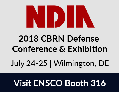 2018 CBRN Conference and Exhibition