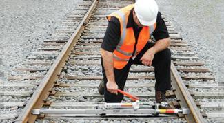 Track Inspector Tools