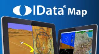 IDataMap – Fully Integrated 2D and 3D Digital Mapping Toolkit for HMI Displays
